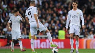 Cristiano ronaldo vs barcelona 2014 hd