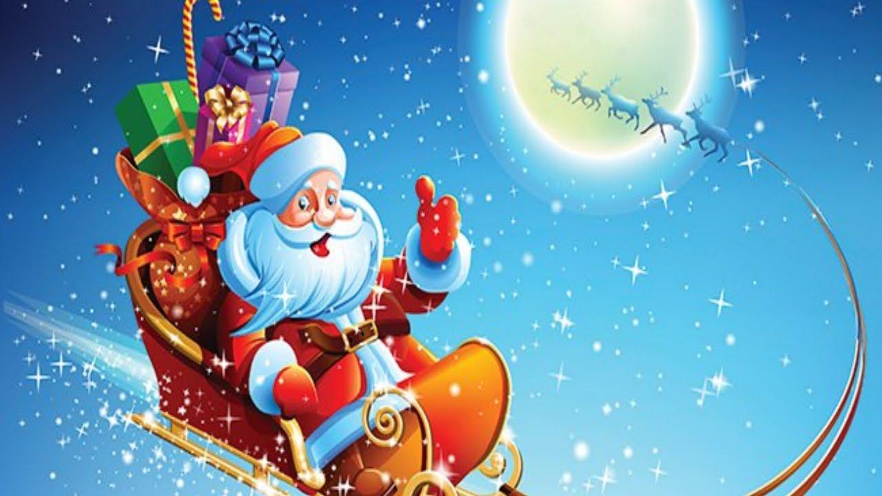 Immagini Di Natale Per Bambini.3 Ore Musica Classica Di Natale Per Bambini Buon Natale 2018 E Felice Anno Nuovo
