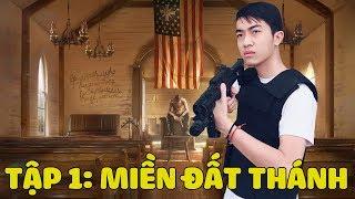 CrisDevilGamer Far Cry 5   Tập 1: MIỀN ĐẤT THÁNH