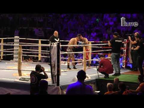 Dynamite Fighting Show-Batalia Moldovei-partea a treia