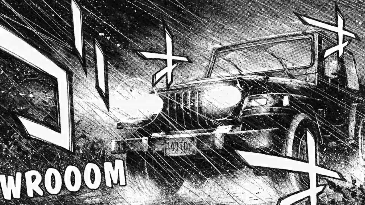 Dark Hideout: Manga-Trailer Deutsch - Egmont Manga