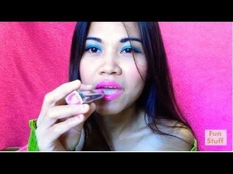 a6b4ecde4814 Maybelline Lipstick Review Fuchsia Flash  865 Best Pink Color Lipstick