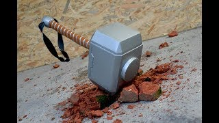 Download Homemade Thor's Hammer !? Mp3 and Videos