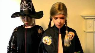 Witchs Worms, Halloween Games For Kids