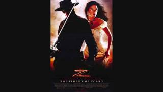 "[HD] The Legend of Zorro » ""Collecting the Ballots"" OST"