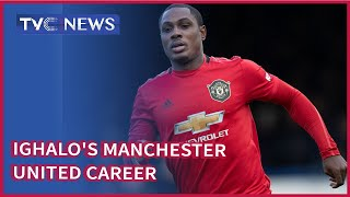 Ighalo's Manchester United Career May End This Week