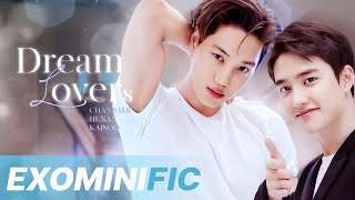 Video [EXO-minific] Dream Lovers: ep.11(1/2) l ChanBaek HunHan KaiSoo (TH/ENG/INDO/VIET/FR/SPAN/PT/RU) download MP3, 3GP, MP4, WEBM, AVI, FLV Juni 2018