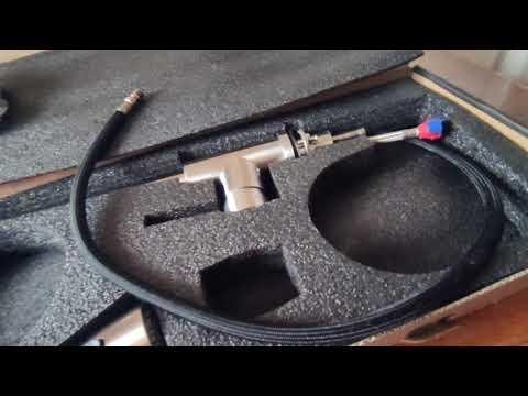 Змішувач кухонний GLOBUS LUX Alpen SBT1-2031