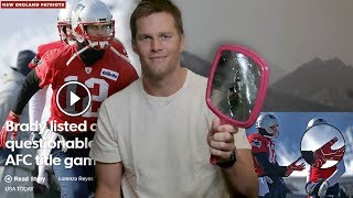 Tom Brady's 'Madden Curse' Video Has Backfired