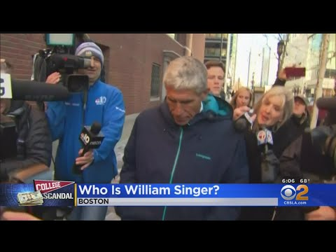 College Scandal: Who Is William Singer?