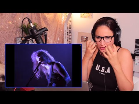 Vocal Coach Reacts To METALLICA: The Thing That Should Not Be (Live - Seattle '89)