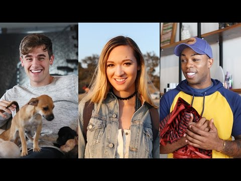 #Pixel: Behind the Scenes with Connor, Alisha and Todrick