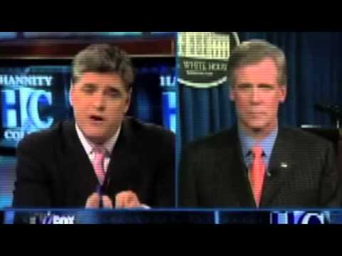 Hannity Then and Now on NSA Surveillance