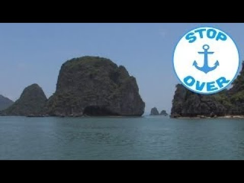 Hanoi Halong Bay Voyage to the land of junks and sampans (Documentary, Discovery, History)
