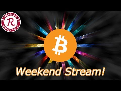 🔴 BITCOIN LIVE : Weekend BREAKOUT! LTC ETH ADA Ep.1003 Crypto Technical Analysis