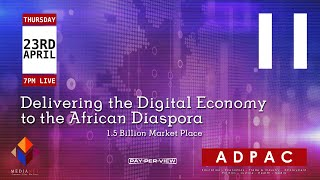 Delivering The Digital Economy To The African Diaspora 1