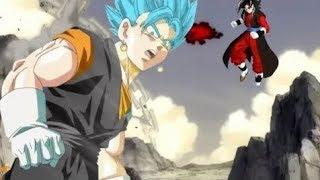 Dragon Ball Heroes - Dublado - TODOS OS EPISÓDIOS