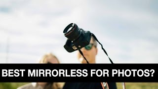 BEST Mirrorless Camera for Photography? - Sony A7 II Review and Test Photos