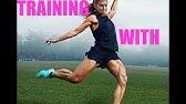 4c46f941878 Nike Football Presents  Training Unlocked with Alex Morgan - YouTube