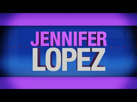 Friday on 'The Real': It's a Jennifer Lopez Takeover!
