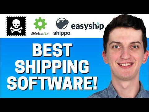 Best Shipping Software In 2021 - Pirateship vs Shipstation vs Shippo vs Easyship