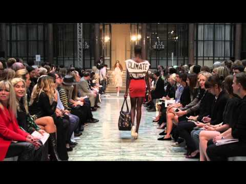 Vivienne Westwood Red Label - Spring/Summer 2013 - London Fashion Week