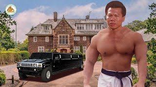 Bolo Yeung's Lifestyle ★ 2021