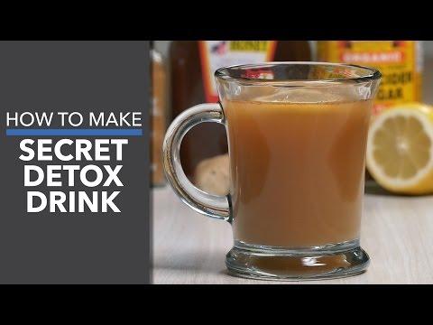 how-to-make-a-secret-detox-drink