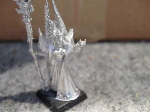 036 Dark Elf Review Part V