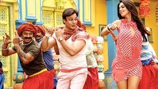 Jugaad Official Video Song   Kismet Love Paisa Dilli ( KLPD)   Vivek Oberoi, Mallika Sherawat