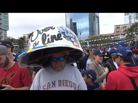 San Diego fans on what teams they'll root for with Chargers leaving