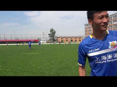 VHS-Nei Mongol 1:2 Shanghai Shenxin-2nd Half