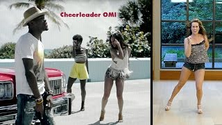 Download Video OMI - Cheerleader (Felix Jaehn Remix) – Dance Tutorial to official music video MP3 3GP MP4
