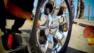 Mothers Polish - 2015 California Gold All-Chrome Quick-Polish Cleaner & Protectant TV Commercial