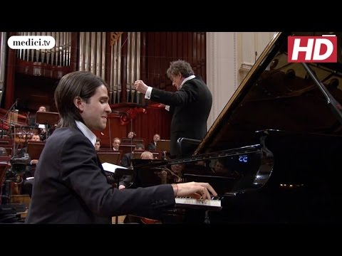 Georgijs Osokins - Chopin Competition - Grand Finale