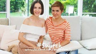 รายการ #Switch EP39 : แมท-ภีรนีย์ [ออกอากาศ 30/06/