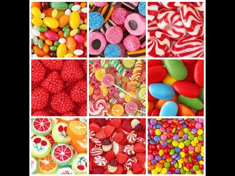 Global Confectionery Market 2014-2018
