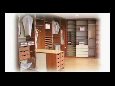 placard sur mesure et dressing les as du placard youtube. Black Bedroom Furniture Sets. Home Design Ideas