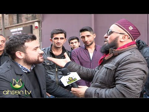Ahsen Tv Muhabirine Arızaya Bağlatan Trabzonlu:)