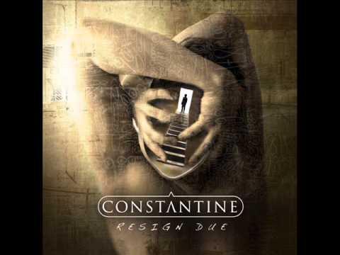 Constantine - Resign Due - FULL ALBUM