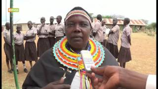 Over fifty girls rescued from early marriage after undergoing FGM in West Pokot