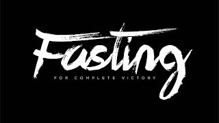 """Fasting for Complete Victory"" with Jentezen Franklin"