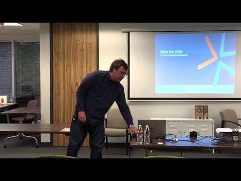 Richard Denenny - Term Sheet 101