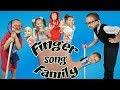 Finger Family Song Daddy Finger Extended Family Nursery Rhymes Songs For Kids mp3