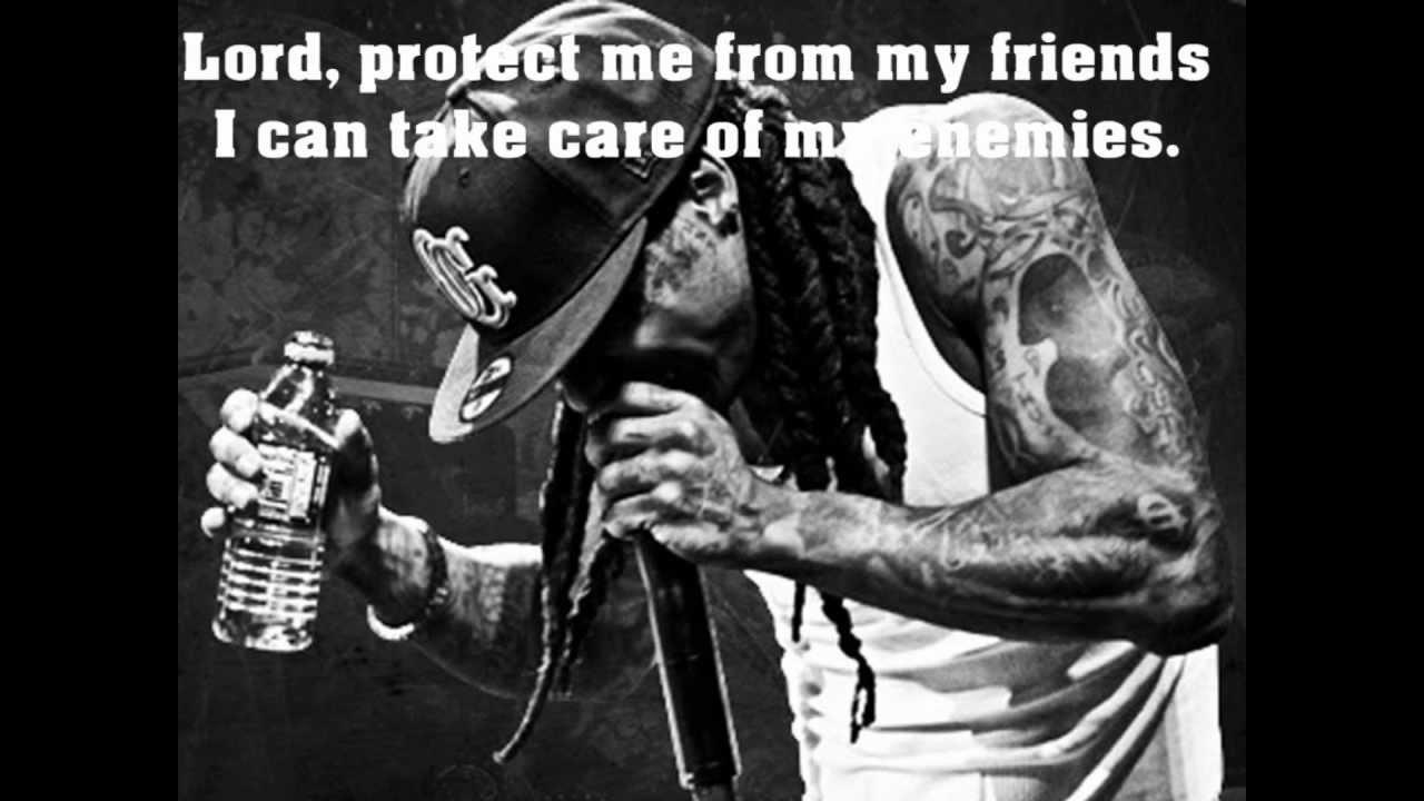 Quotes Lil Wayne Lil Wayne Quotes and Sayings -
