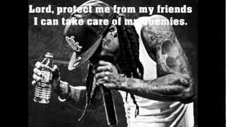 Lil Wayne Quotes and Sayings - HD