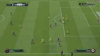 PLAYOFFS Ronda 1 - CD Nacional vs Deportivo da Barca