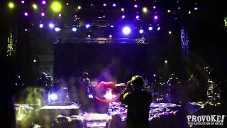 Breakbot - One Out of Two (Live at Djakarta Warehouse Project 2013)