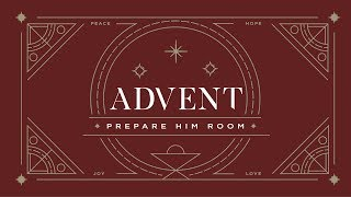 Joy To The World | Advent | Pastor Chris Morante