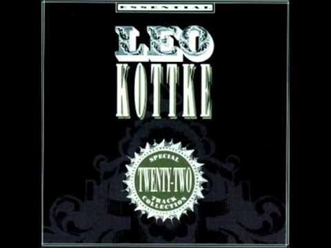 Leo Kottke - Tell Mary